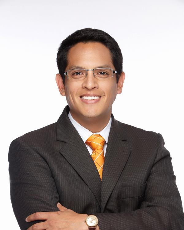 Mario Huapaya