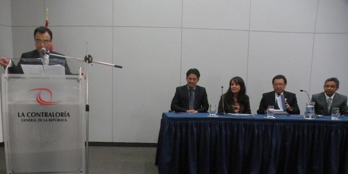 El IDD recomienda: conferencia del Dr. Samuel Bellido