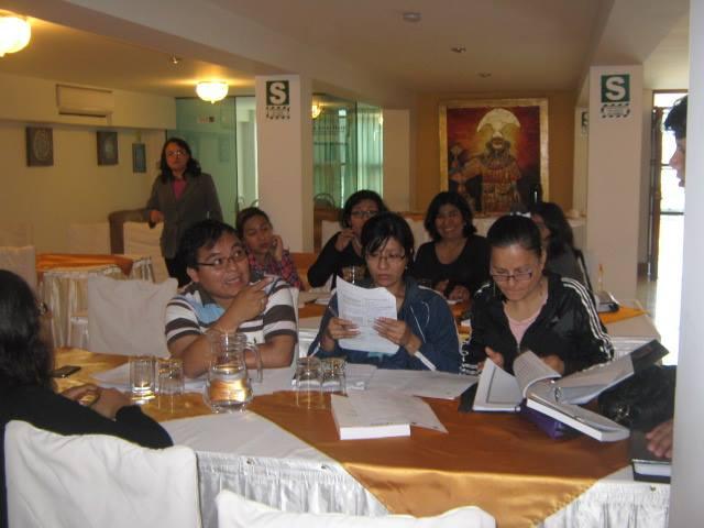 Chiclayo - Grupo IDD - La actividad empresarial estatal