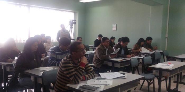 """Sesión final en Lima del programa especializado """"Principales aspectos de la actividad empresarial estatal"""""""