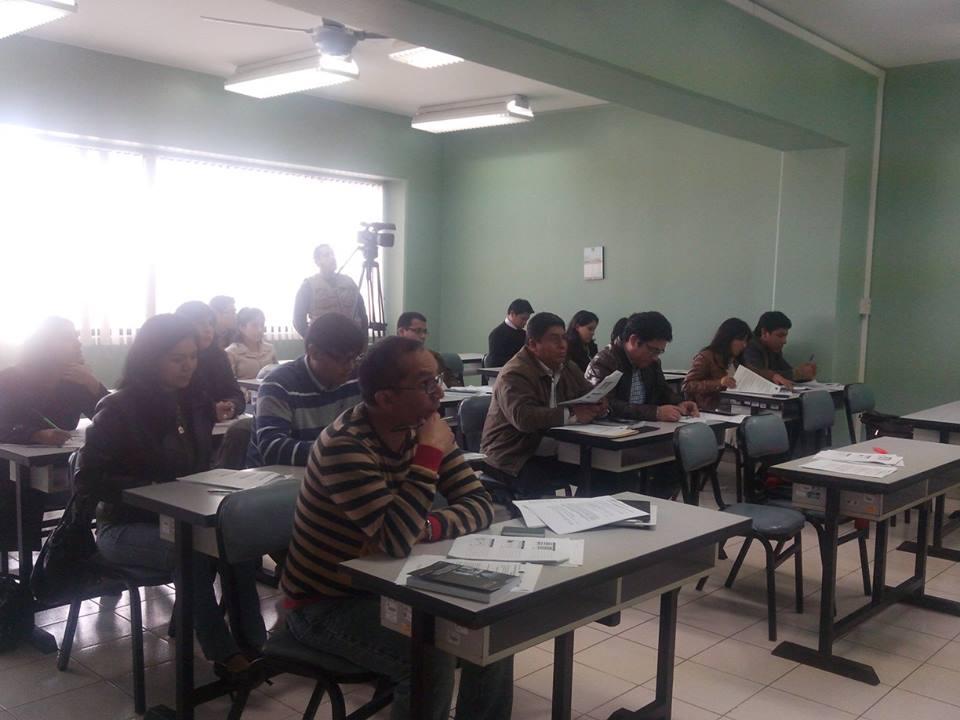 Grupo IDD Lima