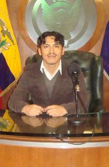 Henry Hugo Cuyubamba