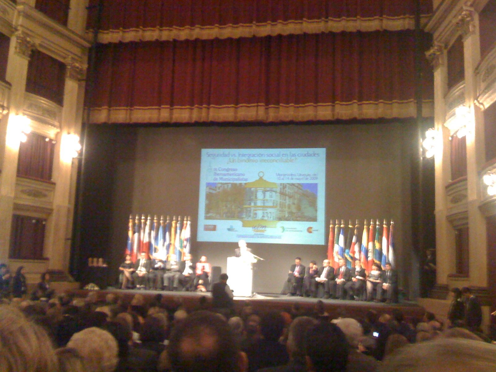 inauguracion congreso